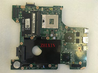 yourui for PC MainBoard For Dell inspiron N4110 Laptop Motherboard DDR3 HD6470M CN 0WVPMX 0WVPMX DAV02AMB8F1 full test
