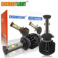 Newest H7 Led CREE High Power 30W 3600lm 3000K 4300K 6000K 8000K Strong Bright Car Headlight