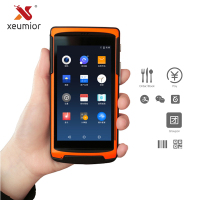 Xeumior M1 Wireless Portable Android Ordering Mobile POS Terminal Handheld POS Devices Apply To Online Payment Confirming