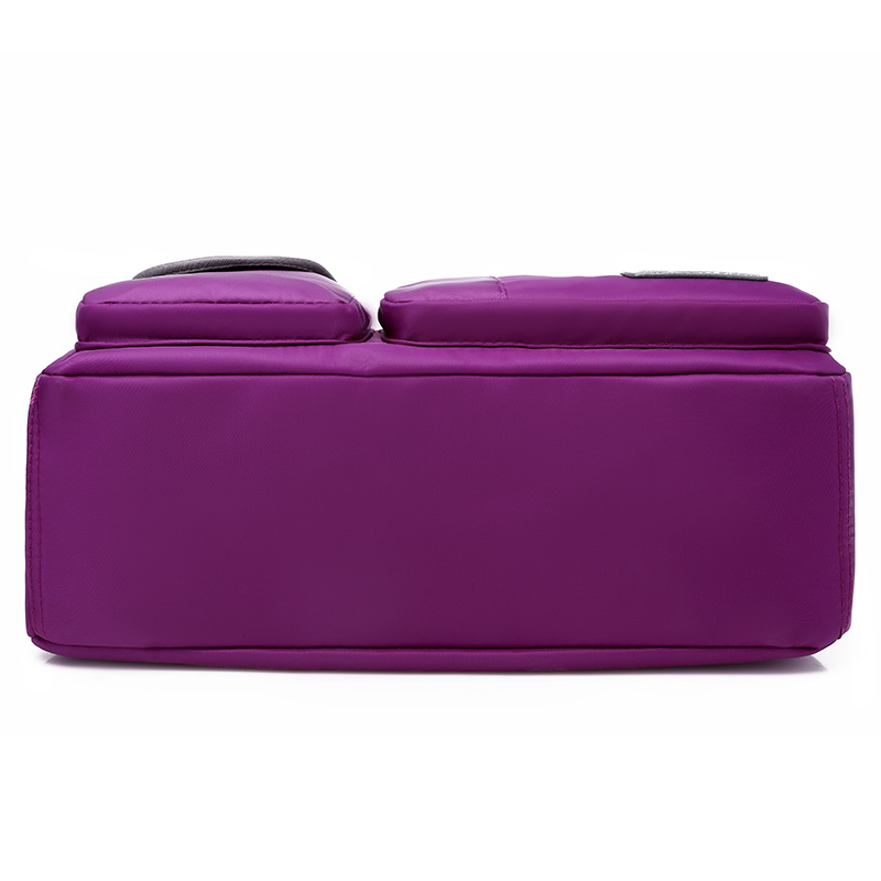Image 5 - 2020 Waterproof Oxford Women Crossbody Bag Designer Large Capacity Ladies Shoulder Bag High Quality Multi pocket Women HandbagsShoulder Bags   -
