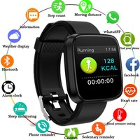 Men Smart Watch Bluetooth Blood Pressure Oxygen Heart Rate Monitor Sport Women Bluetooth Smartwatch for Apple IPhone IOS Android
