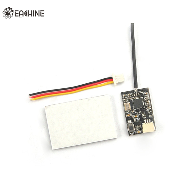 Eachine for Aurora 68 Spare Part Compatible Flysky FS82 2.4G 8CH AFHDS 2A IBUS Receiver For RC Model h22 007 receiver board spare part for h22 rc quadcopter