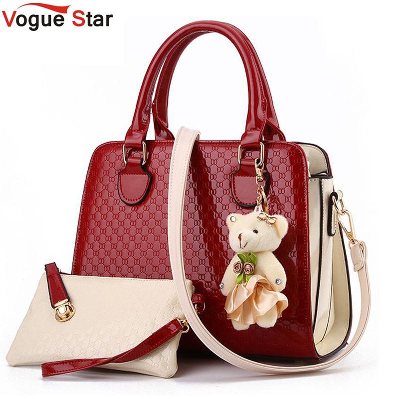 Prix pour Vogue star femmes sacs messenger sacs à main célèbre marques femmes designer sacs à main de haute qualité sac vintage épaule sacs yb40-441