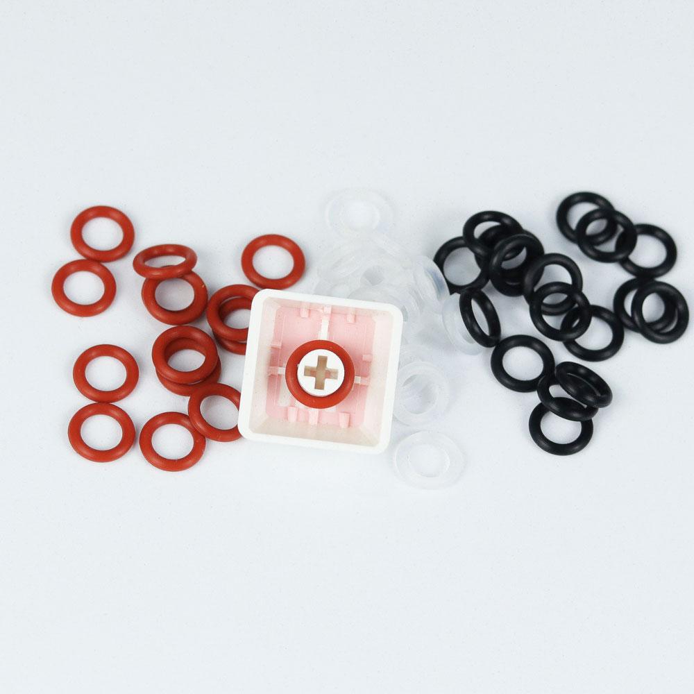 Cherry MX Rubber O-Ring
