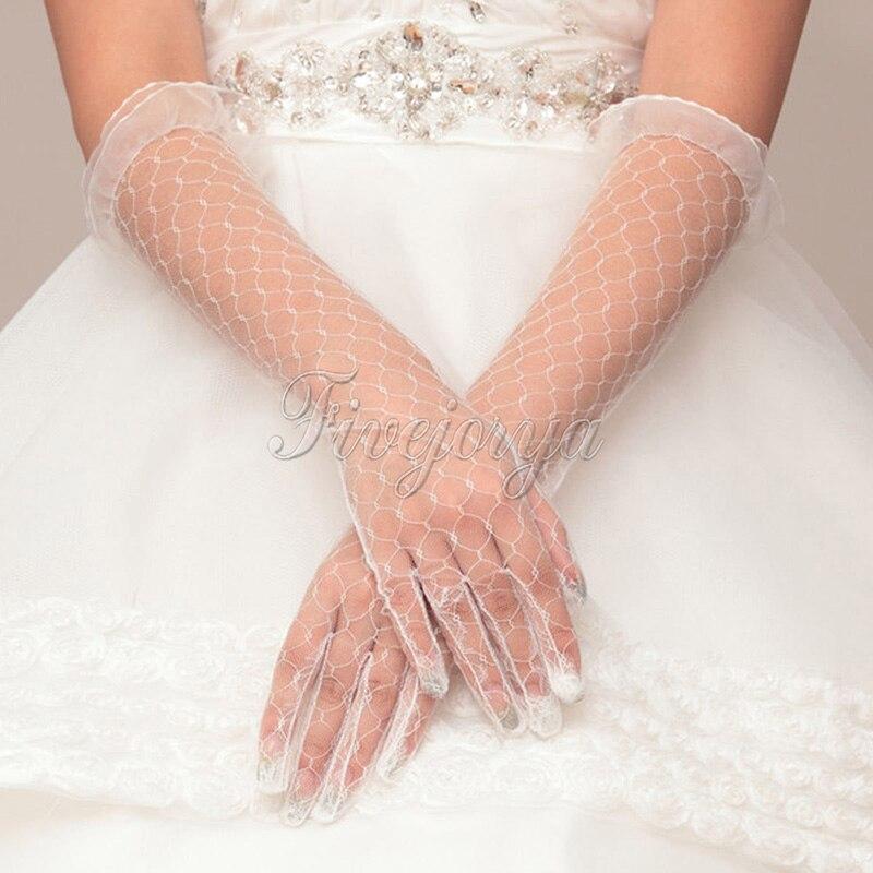 Online Get Cheap Ladies White Dress Gloves -Aliexpress.com ...