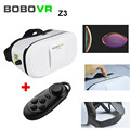 "BOBOVR Z3 Xiaozhai III 3D VR Video Glasses Virtual Reality VR Video Game Glasses For 4-6"" Smartphone + New Bluetooth Controller"