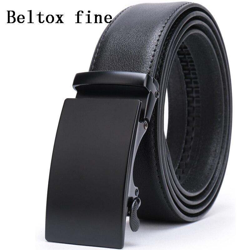 Men's Automatic <font><b>Buckle</b></font> <font><b>Belts</b