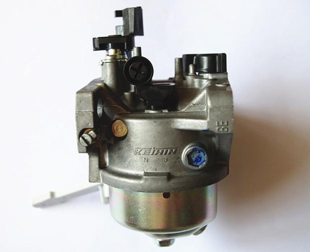 Genuine keihin carburetor for honda gx390 gx420 13hp for Water pump motor parts
