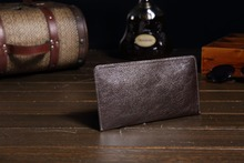 free shipping new fashion brand men's clutches male wallets 100% genuine cowhide leather famous classic design in-kind shooting