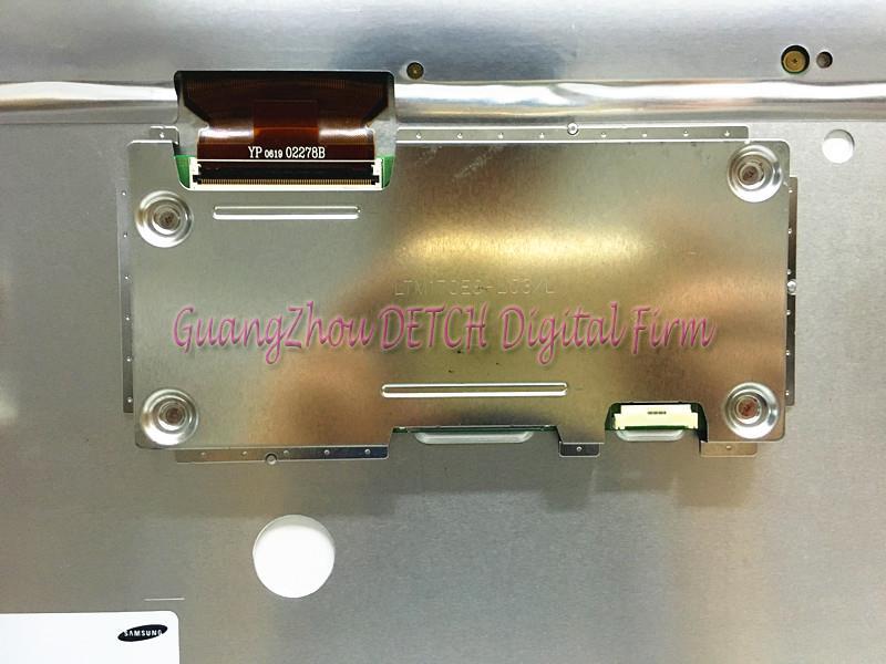 Industrial display LCD screen original 17-inch LTM170E8-L03 zest zest 23742 3