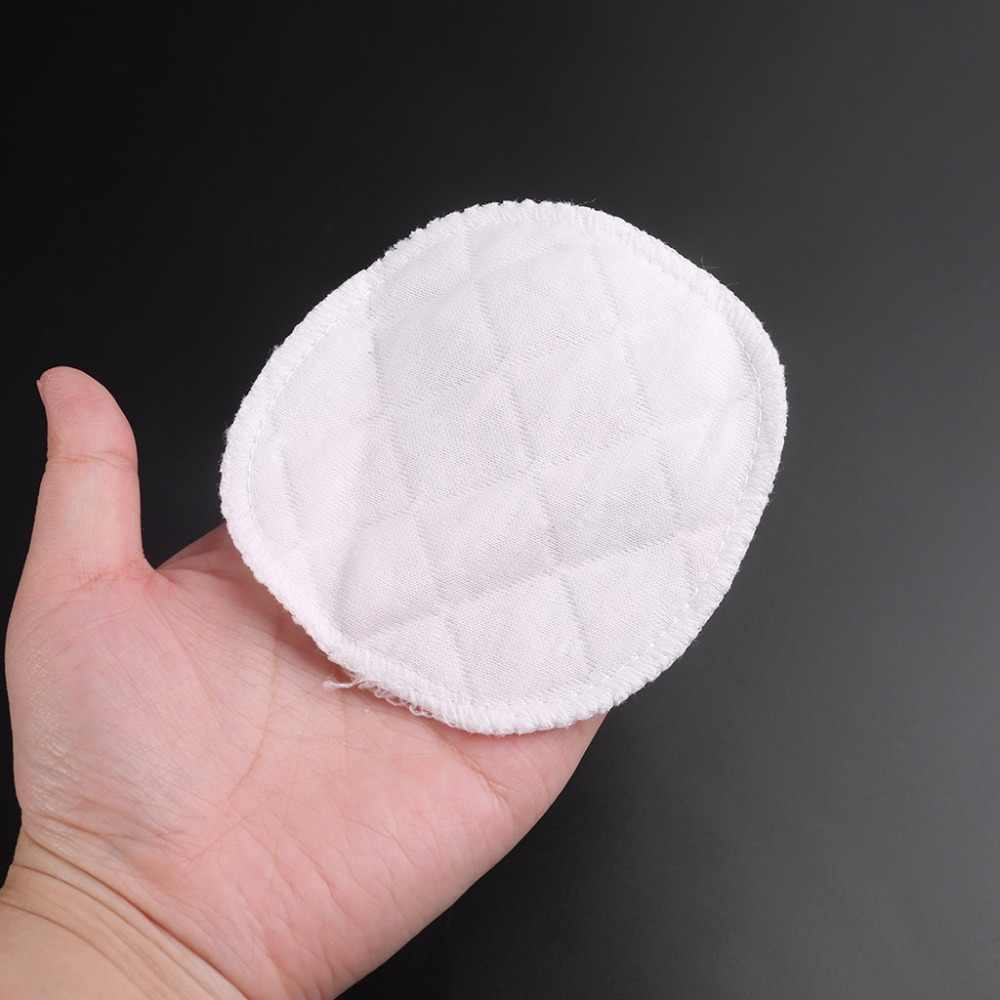 Reusable Nursing Breast Pads Washable Soft Absorbent Baby Breastfeeding Cover Mom  Convenient