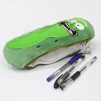 Pickle Rick Soft Pen Bag - Rick And Morty 2