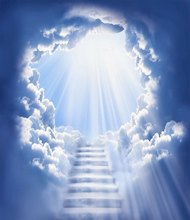 Buy Stairway To Heaven Diamond Painting And Get Free Shipping On