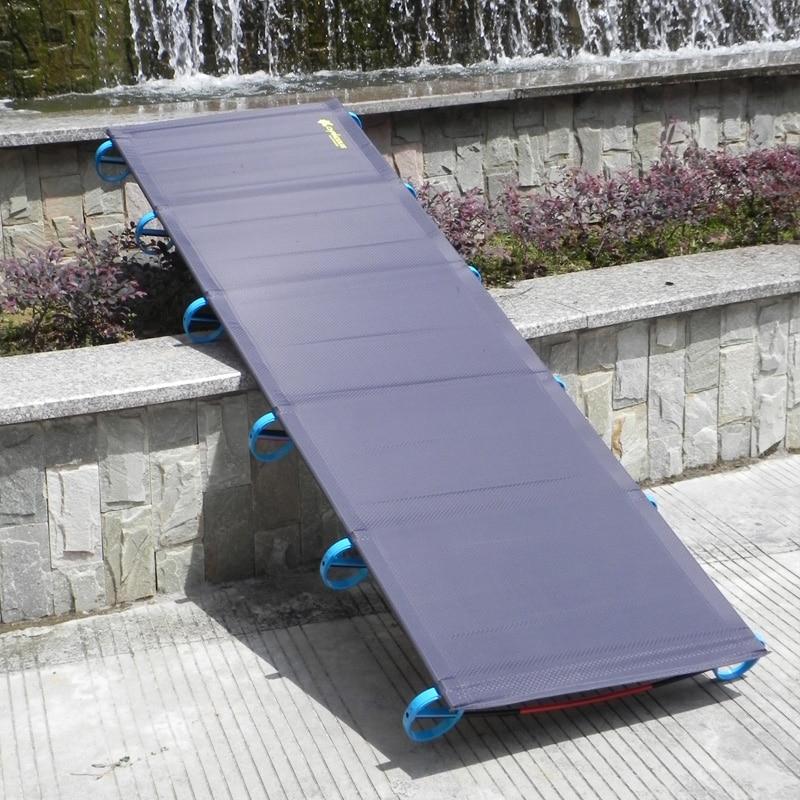 2018 Hot SALE Camping Mat Ultralight Robust Bekväm Bärbar - Möbel - Foto 4
