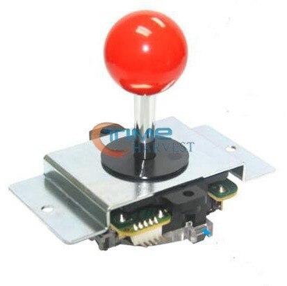 aliexpress com buy 4pcs official original sanwa jlf tp 8s 4pcs official original sanwa jlf tp 8s joystick 5 pin wiring harness