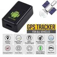 Mini GPS Tracker localisateur de voiture en temps réel dispositif de recherche de suivi voiture vélo moto Mini Gps Tracker Micro Gps suivi chien