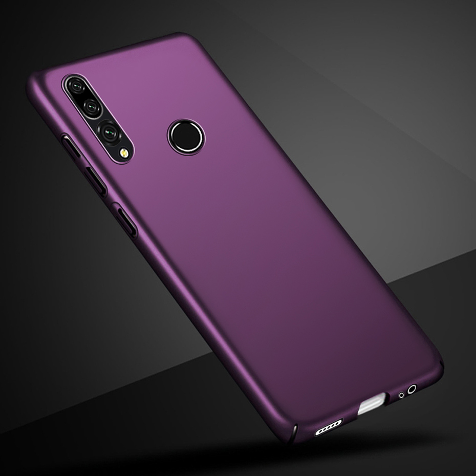 For Huawei Y9 PRIME 2019 Case Luxury Slim Hard PC Back Cover Case For Huawei Y9 PRIME 2019 Y 9 Y9Prime Phone Fundas Coque Cases