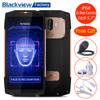IP68 BLACKVIEW BV9000 3 Cameras 5 7 18 9 FHD Screen Octa Core Smartphone Android 7