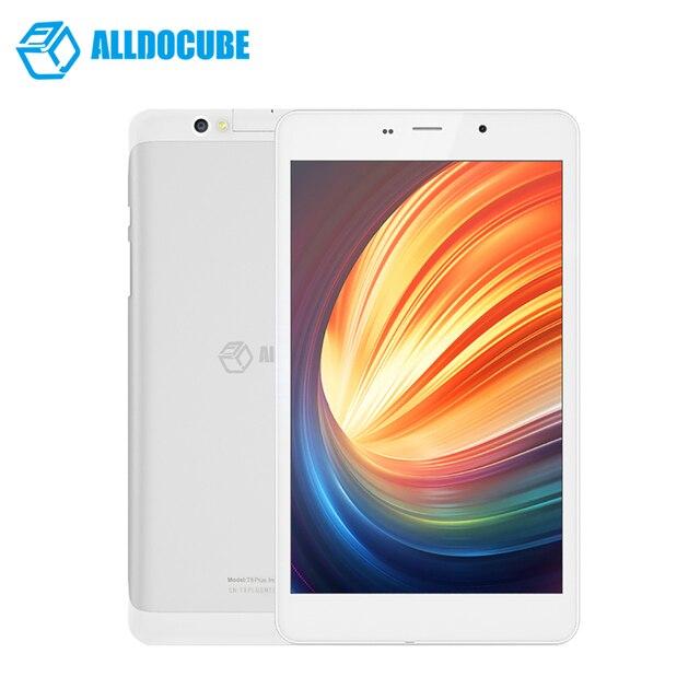 AlldoCube t8 ultimate/T8 plus 4 г телефон планшет MTK8783 Octa ядро 8 дюймов Full HD 1920 * 1200 android 5.1 2 ГБ Ram 16 ГБ Rom GPS OTG