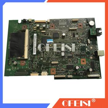 1pcs X Free shipping 100% Original  Test For HP2727 M2727 2727mfp Formatter Board CC370-60001 printer parts  on sale free shipping original cf387 60001 formatter board for hp m475 m476 m476dn 476dnw mainboard formatter board logic board