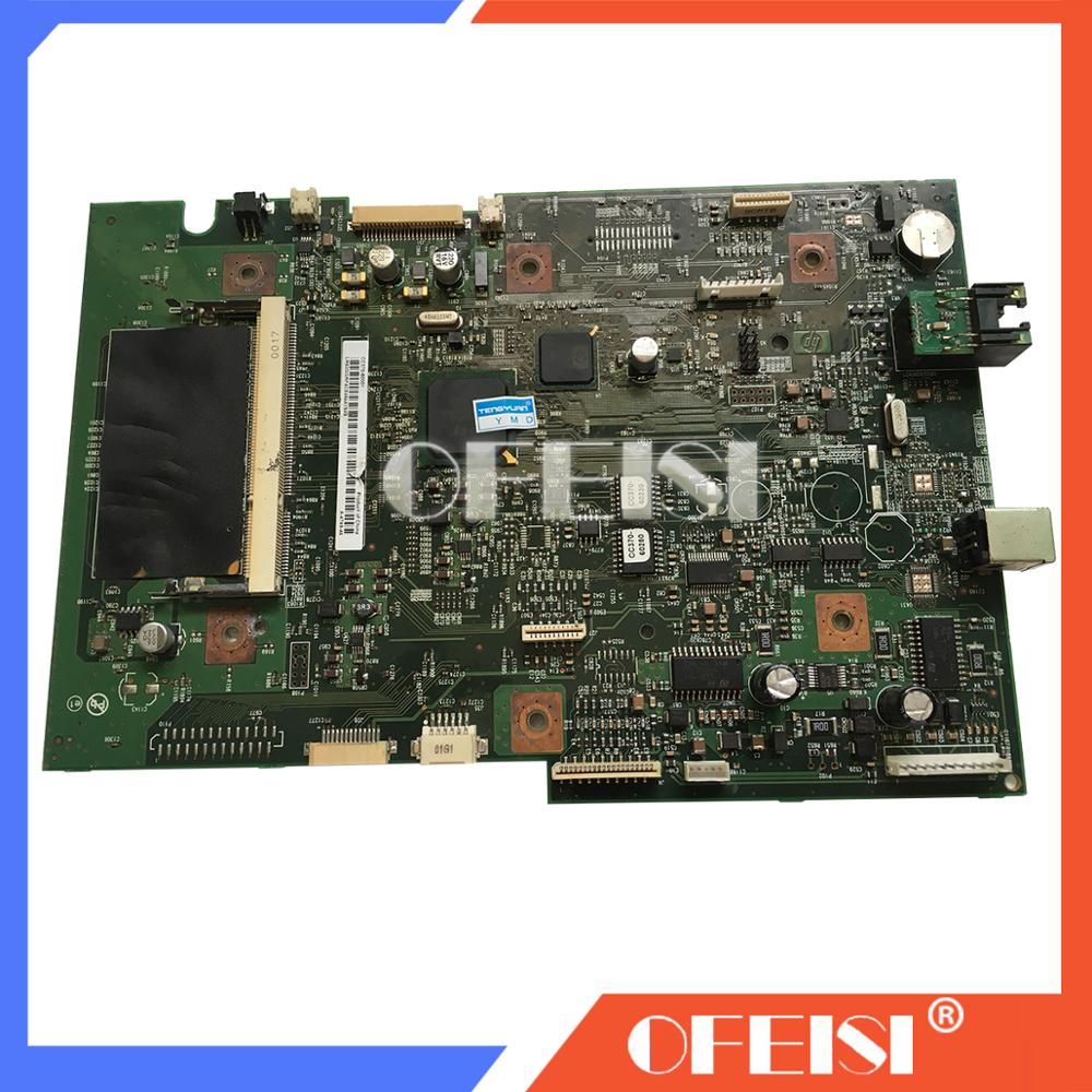 1pcs X Free shipping 100% Original Test For HP2727 M2727 2727mfp Formatter  Board CC370-60001 printer parts on sale