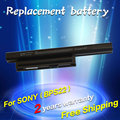 5200 mah batería para sony bps22 vgp-bps22 vgp-bps22a jigu para vaio vpc-e1z1e vpc-ea1 ea16e ea1s ea45fg/b ea1z1e ea27ec
