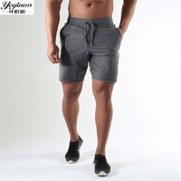 Men S Gyms Shorts With Pockets Bodybuilding Clothing Men Golds Athlete Fitness Bermuda Weight Lifting Workout