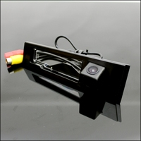 Car Camera For Cadillac CTS 2008 2014 High Quality Rear View Back Up Camera For Top