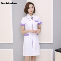 2019 summer hospital uniforms woman medical gowns clothing scrubs medical uniforms female medical uniforms woman