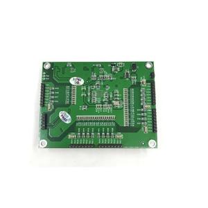 Image 5 - 10/100/1000 mbps 장비를 변환하는 산업용 등급 미니 3/4/5 포트 전체 기가비트 스위치 약한 상자 스위치 네트워크 모듈