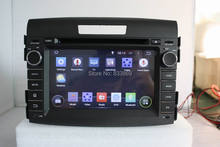 1024*600 HD 2 din 7″ Android 5.1 Car PC Radio GPS Navigation for Honda CRV CR-V 2012-2014 With 3G/WIFI BT IPOD TV USB AUX IN DVR