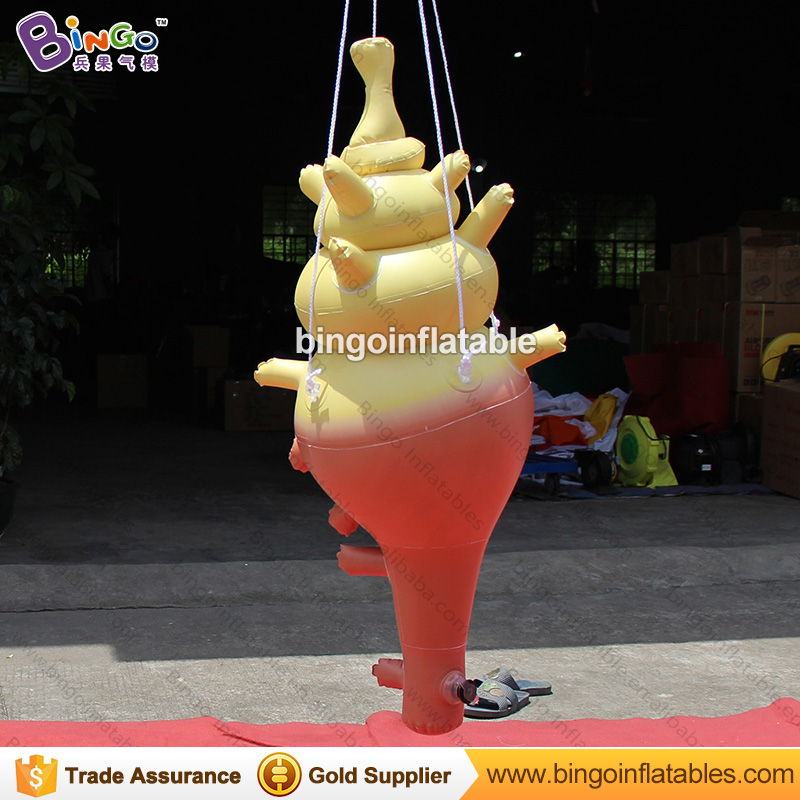 FACTORY OUTLET 0.9x0.4x0.4m inflatable conch decoration high quality PVC sealed conch balloon sea ocean theme item custom madeFACTORY OUTLET 0.9x0.4x0.4m inflatable conch decoration high quality PVC sealed conch balloon sea ocean theme item custom made