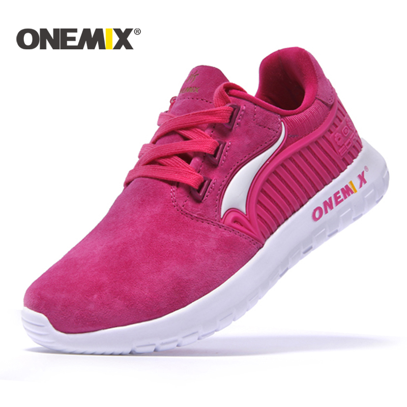 ONEMIX 2016 Women Running Shoes Lightweight Lady's Athletic Shoes Summer Women's Sport Sneakers Free Shipping