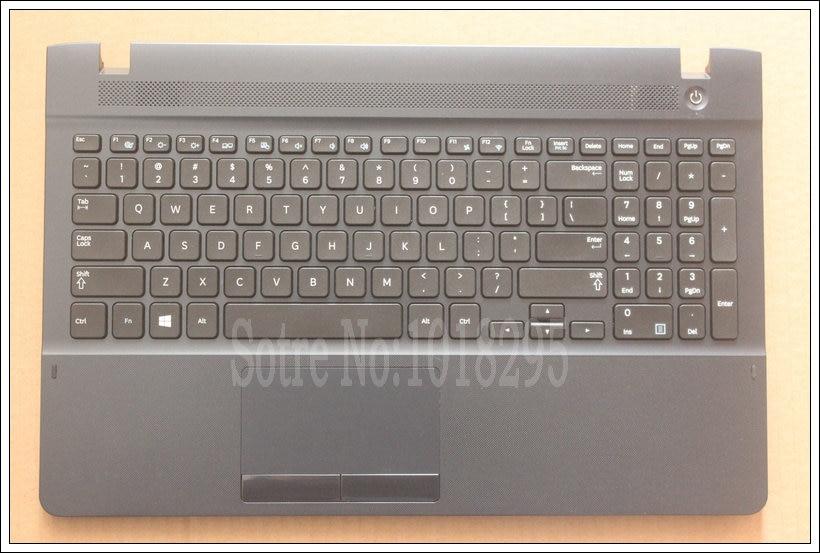 US  keyboard for Samsung NP270E5E NP270E5V NP270E5J NP270E5G NP270E5U English Laptop keyboard