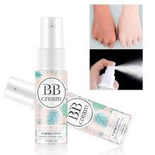 Nova versão 2019 corretivo spray hidratante bb creme clareamento limpeza maquiagem portátil preguiçoso beleza cosméticos 20ml