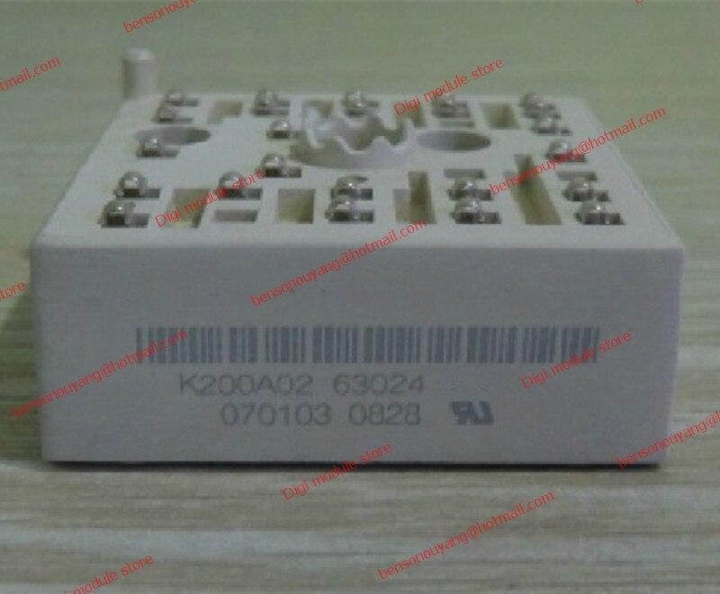 K200A02 moduleK200A02 module