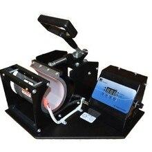 Горячая цифровой кружка термопресс печатная машина 11 унций печать кружки