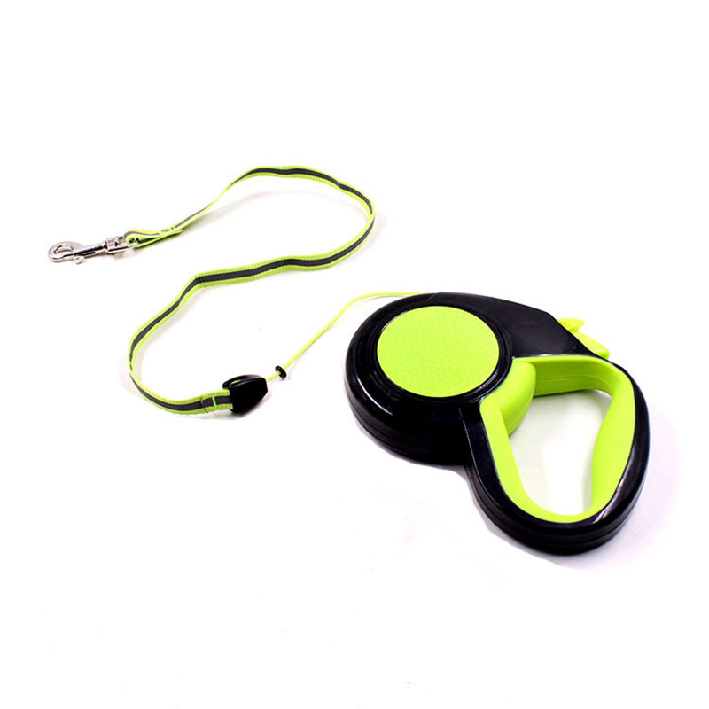 Retractable Dog Leash (5)