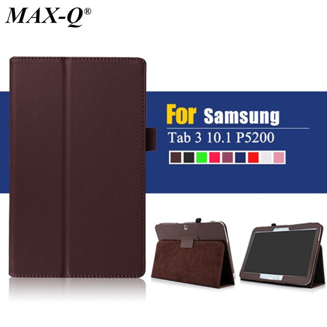 US $8 41 31% OFF|Aliexpress com : Buy 2015 High Quality Case For Samsung  Galaxy Tab 3 10 1 P5200 P5210 Cover Case for tablet TAB 10 1 fashion  business