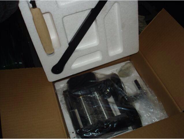 BOSI 3 in 1 trolley werkzeuge box aus kalt roll stahl blätter + ABS - 2