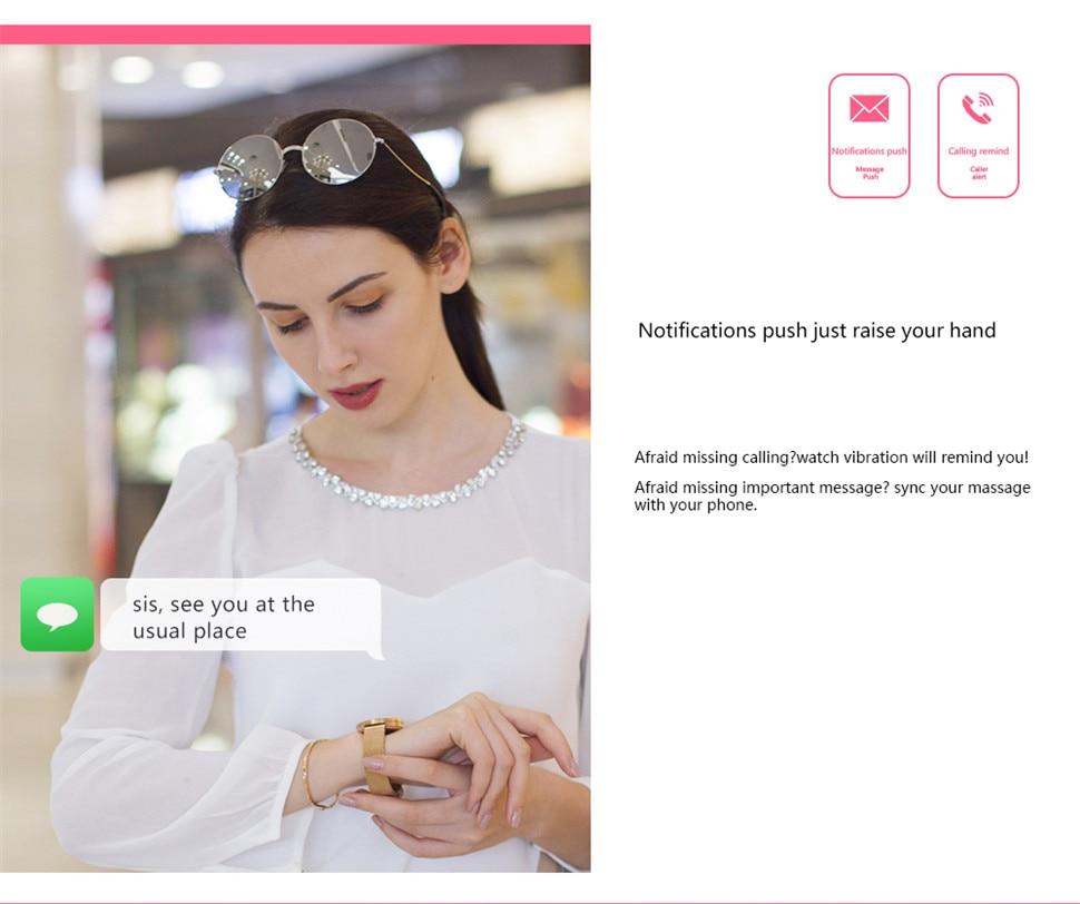 YKSO IP68 Waterproof Smart Bracelet Pedometer X6 Fitness bracelet Sleep Heart Rate Monitor Smart Bracelet (16)