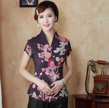 แฟชั่นใหม่จีนเสื้อผ้าสตรีเสื้อยืดผ้าฝ้ายท็อปส์ซูขนาดMl Xl XXL XXXL 4XLจัดส่งฟรีTD25