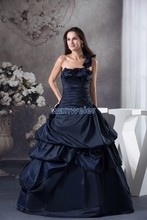 free shipping the wedding 2014 kleider brautkleid new arrival handmade custom red carpet pageant dress gala Prom Dresses