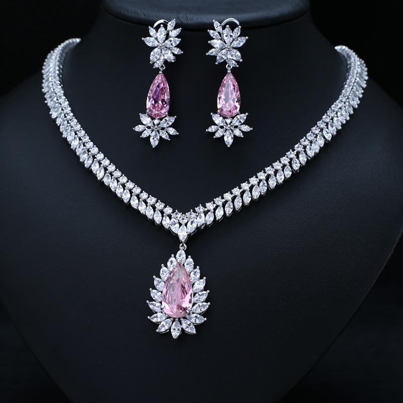 Bridal Vintage African Pink...