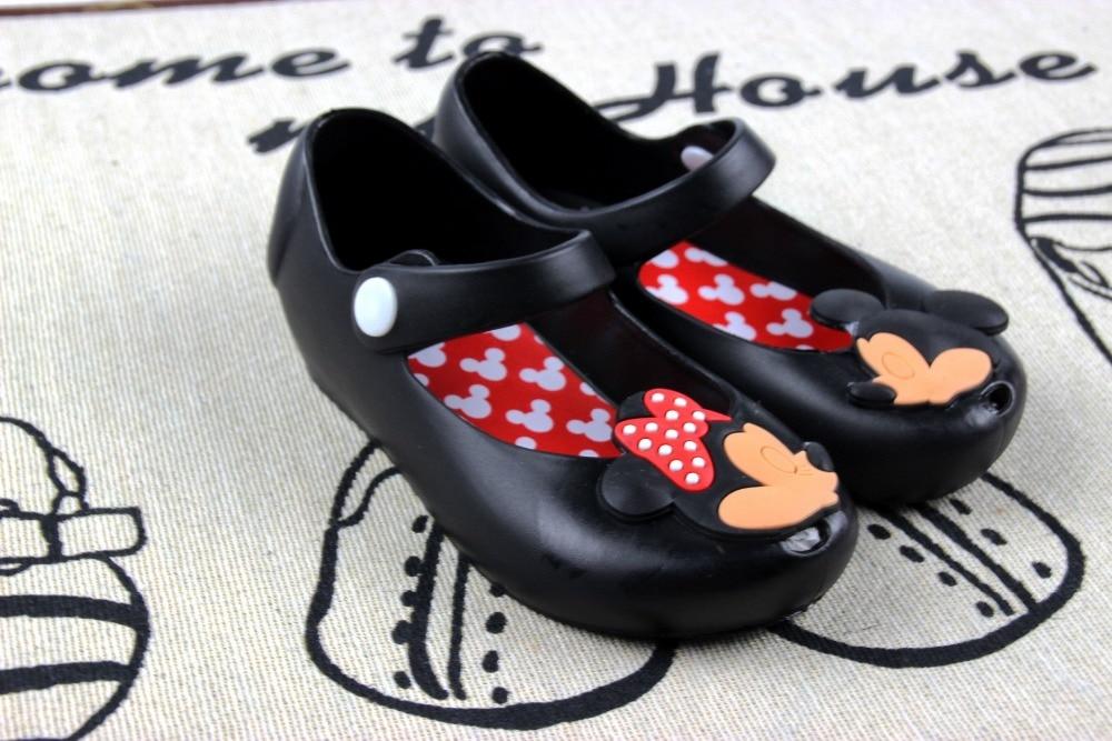 Minnie Mouse Cipele Sandale Mini Jelly Sandal Za Djevojčice Dječaci - Dječja obuća - Foto 5