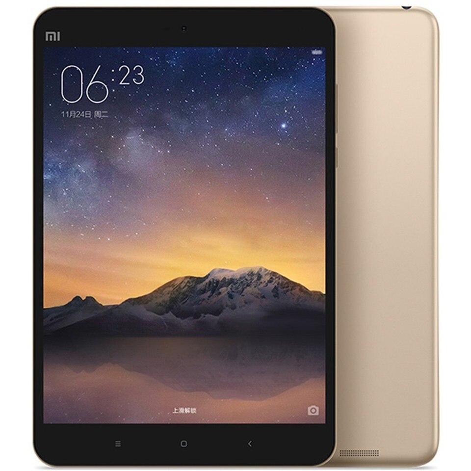 Original Xiaomi MiPad 2 Mi Pad 2 Intel 2048X1536 Atom Z8500 CPU 8MP7.9 Inch Tablet PC Battery 2G RAM 16G 64GB ROM tablet android