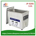 JP-020S  Digital Ultrasonic Cleaning Baskets Jewelry Watches Dental PCB CD Ultrasound Mini Ultrasonic Cleaner Bath