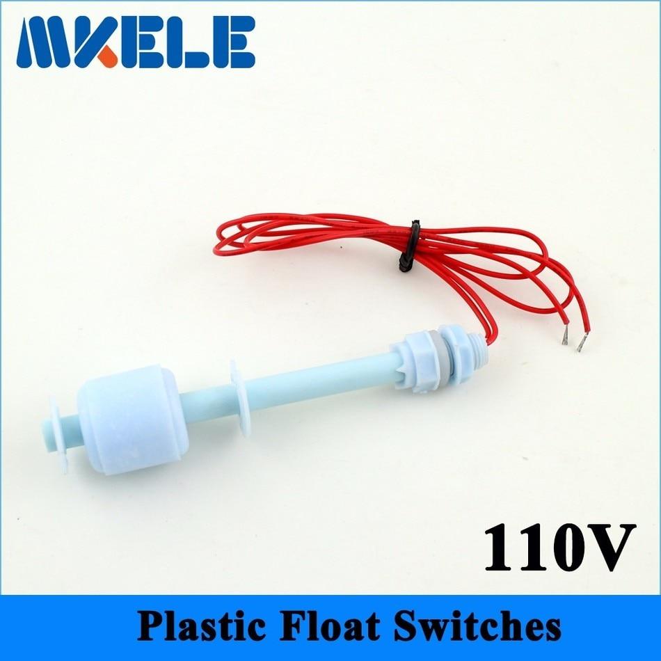 Clever Neue Mkele Mk-pfs10010 110 V Flüssiges Wasser Level Sensor Rechtwinklig Float Schalter Aus Maker Elektrische Wasserdurchfluss-messgeräte Messung Und Analyse Instrumente