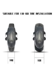 Image 4 - Xe Máy Phía Sau Chắn Bùn Bùng Bùn Nắp Chắn Bùn Cận Vệ Blavk Dành Cho Xe Honda CBF 190r CBR 190x Cbf150