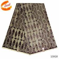 African Wax Fabric Ankara Print Fabric Real Printing Wax 6 Yards African Fabric Cotton Fabric 13X14